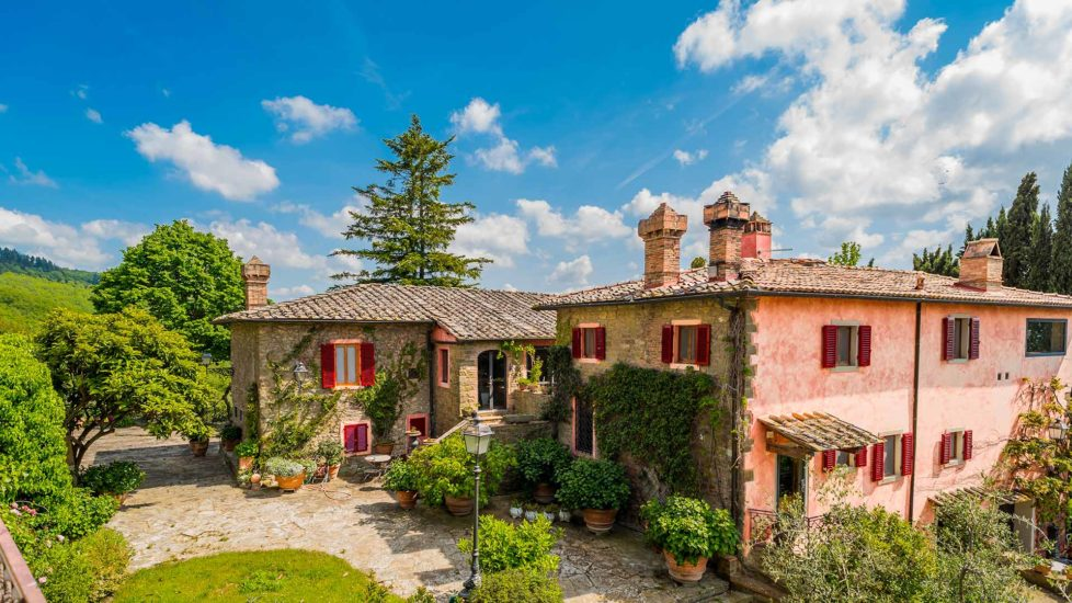 Real Tuscany Estate