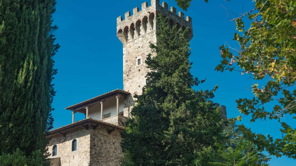 Tuscany Real Estate Florence