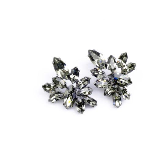 biogiotteria orecchini cristalli